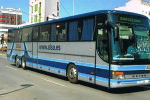 Covid-19: Las empresas de transportes de la Región siguen sin tomar medidas