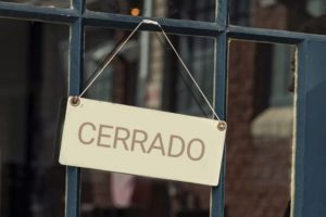 CGT País Valencià i Murcia exigeix el tancament de tots els centres de treball no essencials.